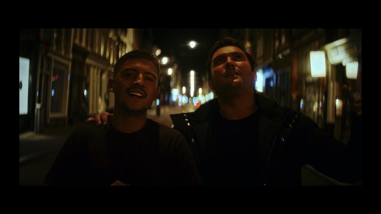 Download Tino Martin & Lil Kleine – Gabber (officiële videoclip)