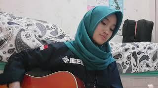Kahitna - Cantik (Acoustic Cover) Qhansa