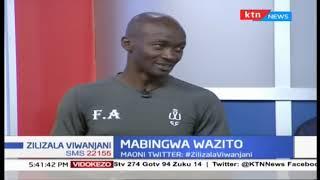 Wazito FC: Jinsi timu ilivyoshinda ligi ya daraja la pili   ZILIZALA VIWANJANI