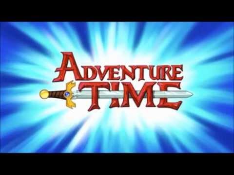 Adventure Time Main Theme  Piano Sheet Music