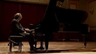 "BORIS BERMAN plays C. DEBUSSY Childrens corner II ""Jimbo"