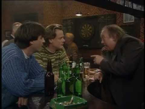 Men Behaving Badly Series 4 Episode 5