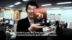 Dark Souls Official Behind The Scenes From Software