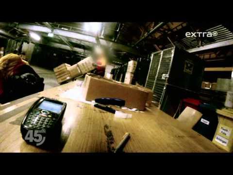 Paketsklave Undercover 3/3 - 45min 08.04.2012