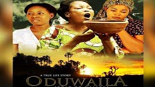 ODUWAILA - Latest Benin Movie 2017