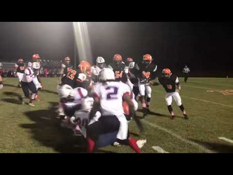 910Preps Week 11: Terry Sanford at South View