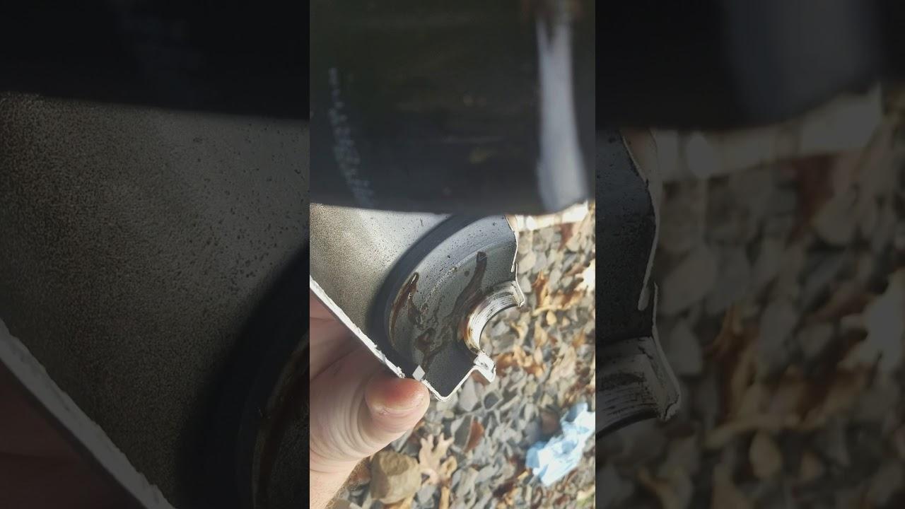 ram cummins fuel filter comparison oem vs premium guard