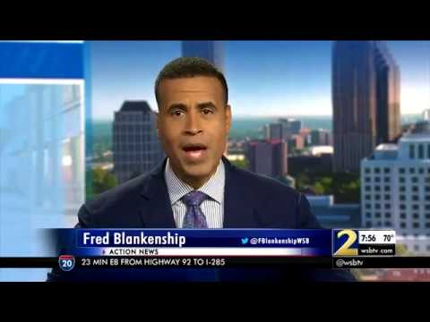 Atlanta news anchors pay tribute to Mobb Deep's Prodigy