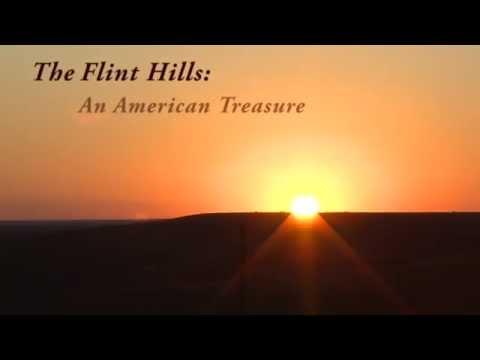 The Flint Hills: An American Treasure - Promo 1