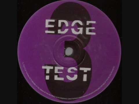 DJ Edge - Test 03 - A-Side