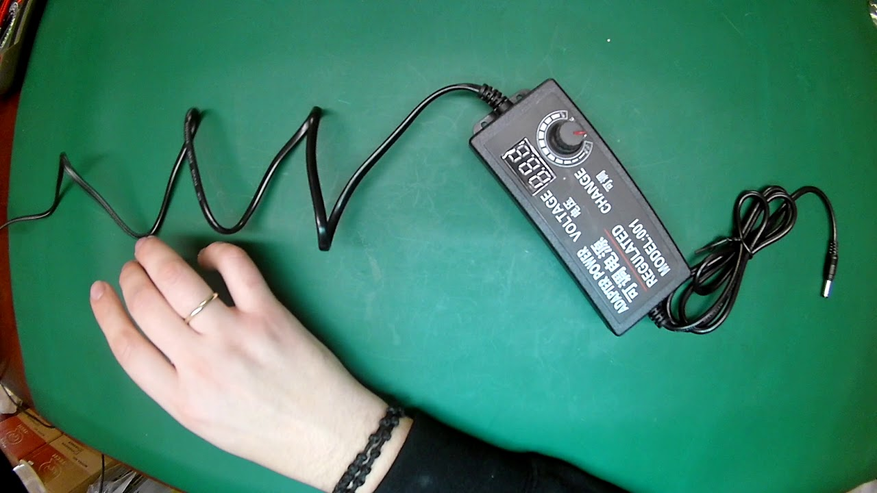 9-24V 3A Adapter Switching Power Supply
