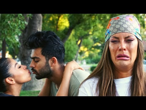 We Broke Up... | Hannah Stocking