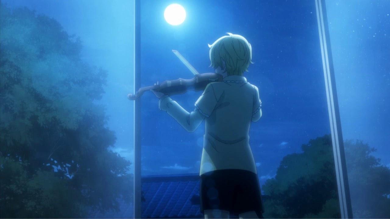 Download Momiji Violin | 1 Hour Extended ▸▸「 Fruits Basket 」Season 2 OST