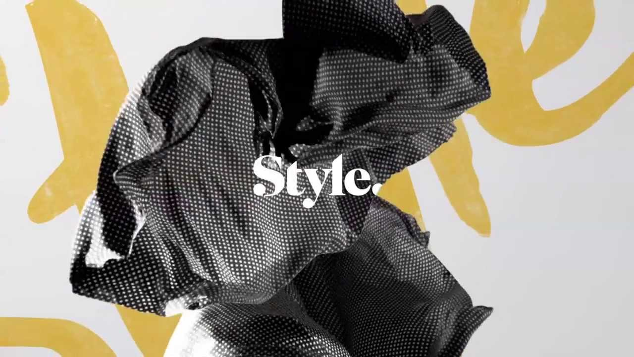 Style Network Rebrand 2013 Youtube