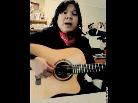 Saltwater - Julian Lennon (cover)