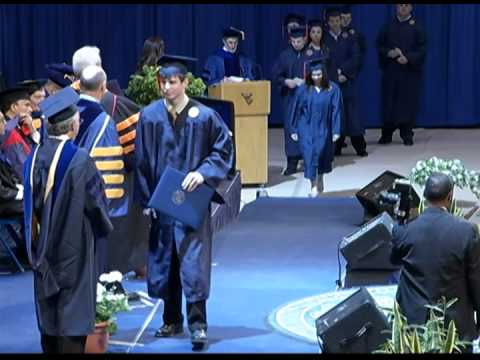 Statler College of Engineering & Mineral Resources, 143rd Commencement, West Virginia University