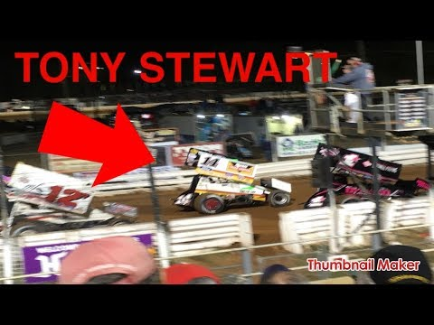 Williams Grove Speedway World of Outlaws!!!