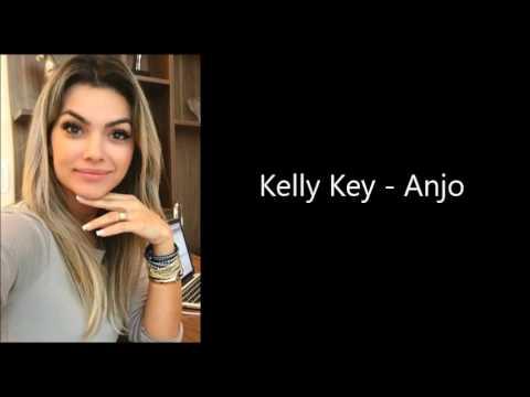 Kelly Key - Anjo (LETRA)