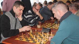 Turniej szachowy po¶wiêcony pamiêci ¯o³nierzy Wyklêtych