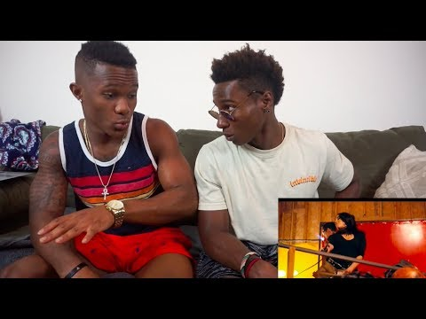 Fifth Harmony - Work from Home ft. Ty Dolla $ign(Official Video)-reaction