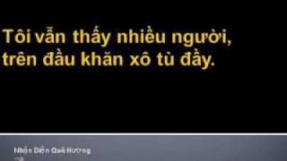 Nhận Diện Quê-Hương - nhac du ca - Nguyễn Quyết Thắng