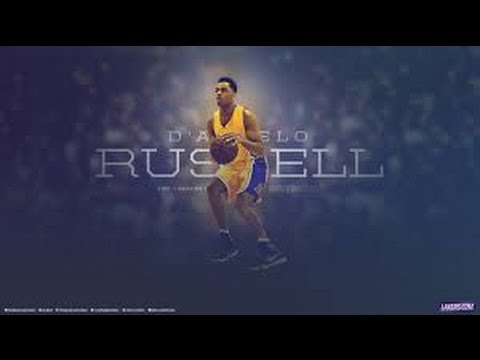 D'Angelo Russell Mix - Ice In My Veins