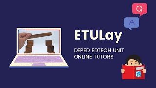 Download ETULay - 2nd Quarter - Araling Panlipunan 3 - PIVOT Module