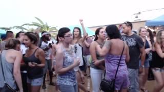 Rocks n Blunts, Jon Kinesis and DJ Aware Live at Bo's Terrace - 06.28.15