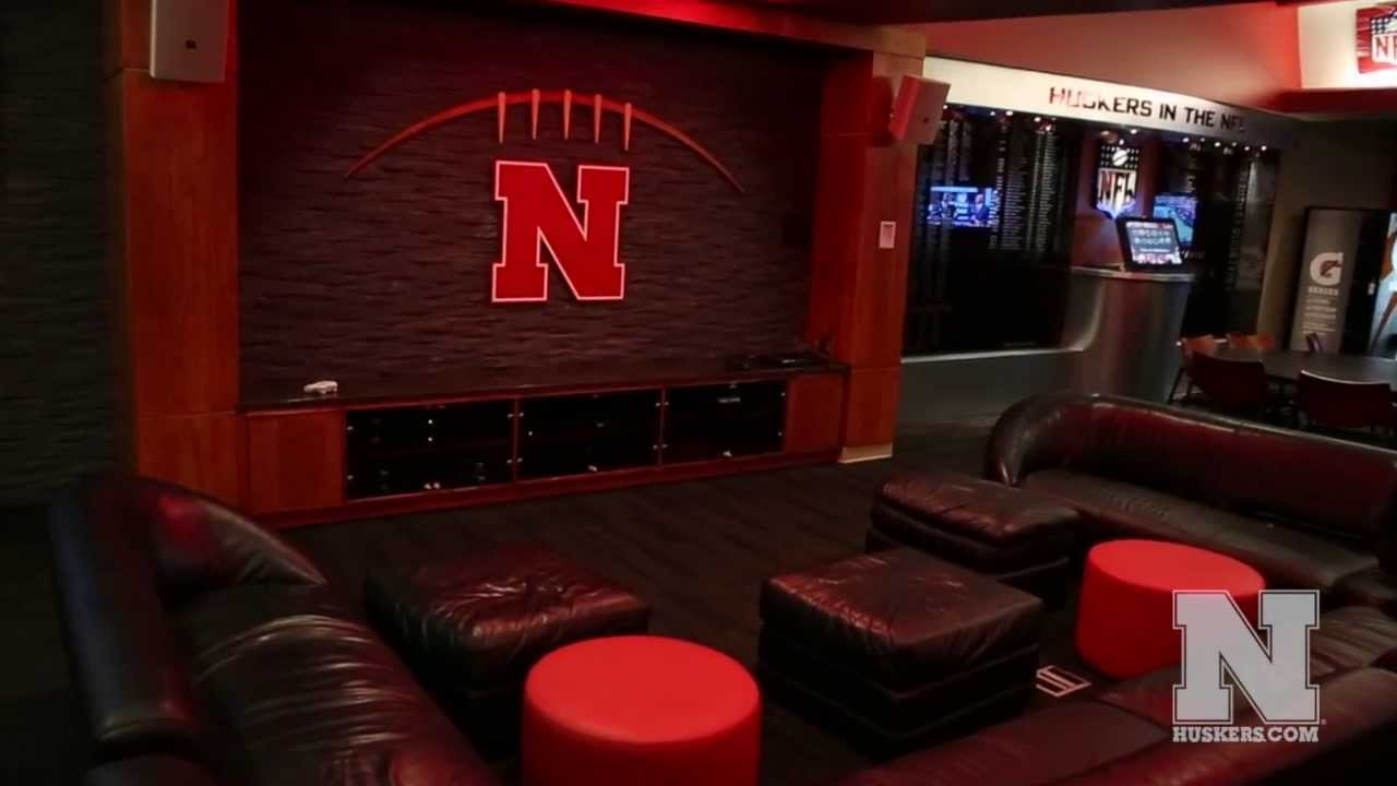 Best College Locker Rooms