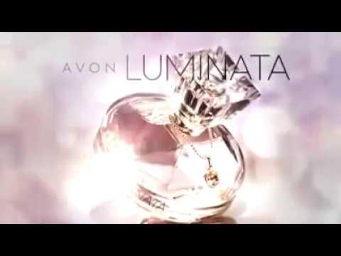 45 Avon Luminata Deo Parfum Youtube