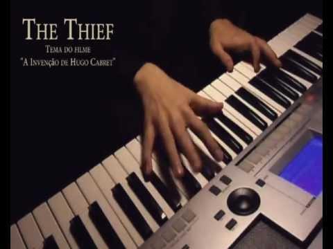 The Thief (Hugo Cabret) - Howard Shore - by Luiz Felipe