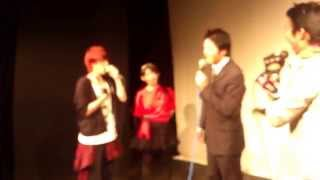 2014年10月23日「いたずら☆ぷりんせすグランドフィナーレ感謝の超特大号...