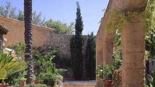 Finca Llucmajor, Mallorca - Beauty and history in a 11th century monastery - Engel & Völkers