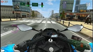 Traffic Rider - Motorbike City TrafficRacing Games - Android gameplay FHD #7