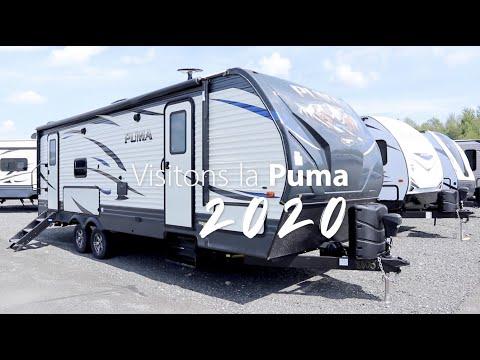👀 Visitons la Puma 2020