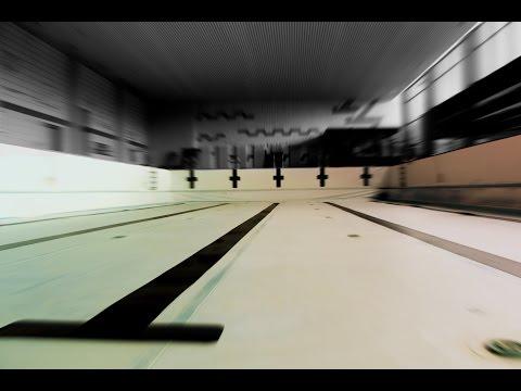 LOST INDOOR SWIMMING POOL | Dailyvlog No. 4