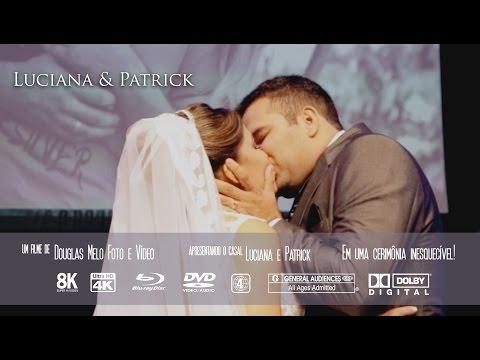 Teaser Casamento Luciana e Patrick por www.douglasmelo.com DOUGLAS MELO FOTO E VÍDEO (11) 2501-8007
