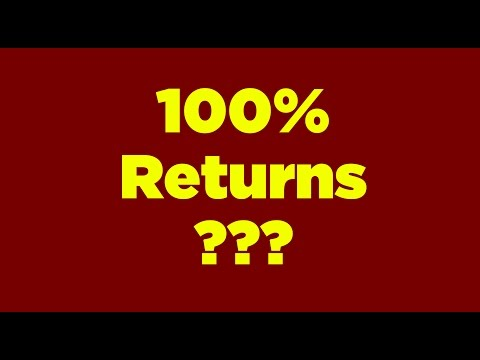 Madoda Forex 100% returns? Hmm lets check this site out