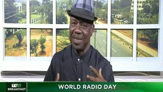 TVC Breakfast Show 13th Jan., 2019 | World Radio Day