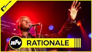 Rationale - Fuel To The Fire | Live @ JBTV