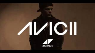 avicii the nights audio