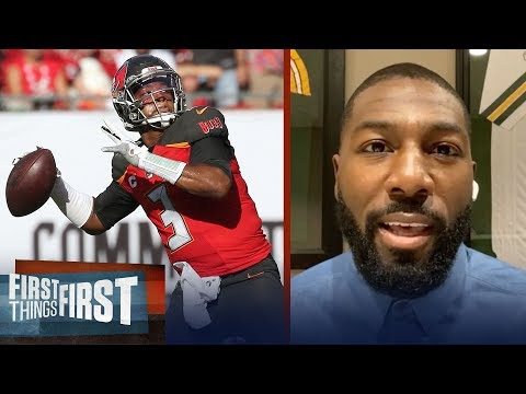 I'm shocked no one has taken a chance on Jameis Winston — Greg Jennings | NFL | FIRST THINGS FIRST
