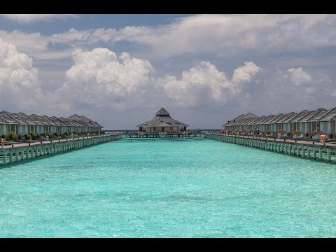 Sun Island Resort & Spa - Maldives