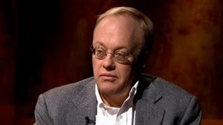 Chris Hedges: Why I Resigned from PEN