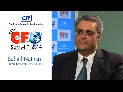 Suhail Nathani, Partner, Economic Laws Practice