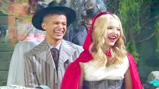 Лив и Мэдди - Страшилка для Руни - Сезон 3 серия 5 l Игровые сериалы Disney