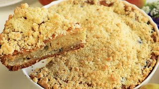 От него Невозможно оторваться Нежнейший Сметанный Пирог почти Торт с Яблоками