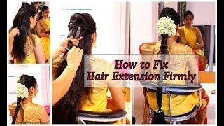 Video How to Arrange Hair Extension Firmly download MP3, 3GP, MP4, WEBM, AVI, FLV Juni 2018