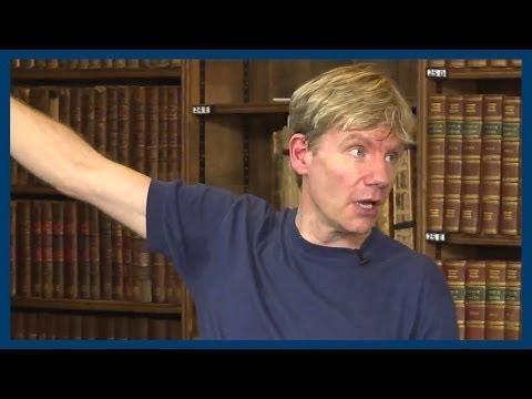 Education and Conclusion | Bjorn Lomborg | Oxford Union