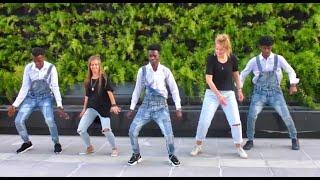كيف وكيف رقص تحدي سوداني  KAIFWKAIF CHALENGE DANCE